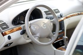 2006 Mercedes-benz E-class E 320 Cdi Sedan 4d  Rnd970322 - Image 15