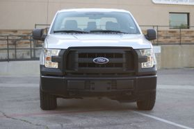 2015 Ford F150 Supercrew Cab Xl Pickup 4d 6 1/2 Ft  Ntaa60027 - Image 3