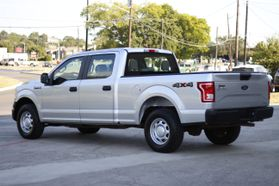 2015 Ford F150 Supercrew Cab Xl Pickup 4d 6 1/2 Ft  Ntaa60027 - Image 6