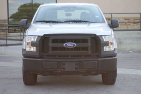 2015 Ford F150 Supercrew Cab Xl Pickup 4d 6 1/2 Ft  Ntaa60030 - Image 3