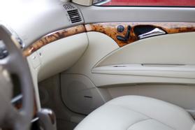 2006 Mercedes-benz E-class E 320 Cdi Sedan 4d  Rnd970322 - Image 20