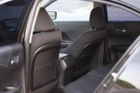 2014 Honda Accord Sport Sedan 4d  Nta274442 - Image 21