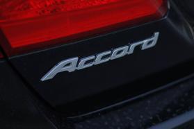 2014 Honda Accord Sport Sedan 4d  Nta274442 - Image 11