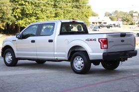 2015 Ford F150 Supercrew Cab Xl Pickup 4d 6 1/2 Ft  Ntaa60030 - Image 6