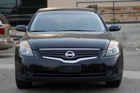 2008 Nissan Altima 2.5 S Sedan 4d  Nta413358 - Image 3