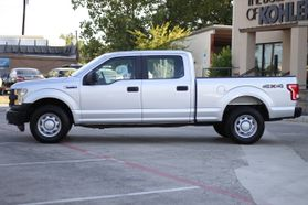 2015 Ford F150 Supercrew Cab Xl Pickup 4d 6 1/2 Ft  Ntaa60027 - Image 5