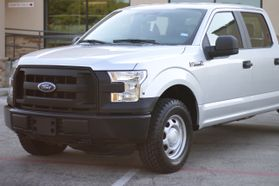 2015 Ford F150 Supercrew Cab Xl Pickup 4d 6 1/2 Ft  Ntaa60027 - Image 4