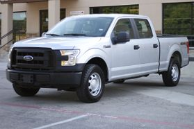 2015 Ford F150 Supercrew Cab Xl Pickup 4d 6 1/2 Ft  Ntaa60030 - Image 4
