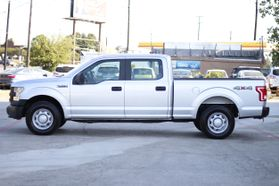 2015 Ford F150 Supercrew Cab Xl Pickup 4d 6 1/2 Ft  Ntaa60030 - Image 5
