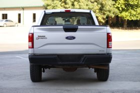 2015 Ford F150 Supercrew Cab Xl Pickup 4d 6 1/2 Ft  Ntaa60027 - Image 7