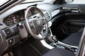 2014 Honda Accord Sport Sedan 4d  Nta274442 - Image 14