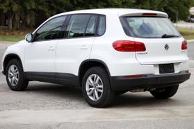 2014 Volkswagen Tiguan 2.0t Se Sport Utility 4d  Rnd556121 - Image 6