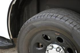 2013 Chevrolet Tahoe Commercial Sport Utility 4d  Nta348697 - Image 11