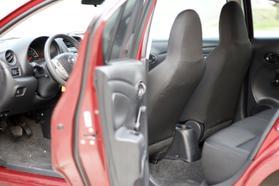 2016 Nissan Versa S Plus Sedan 4d  Rnd836858 - Image 14