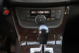 2013 Nissan Sentra Sl Sedan 4d  Rnd623575 - Image 21