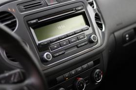 2014 Volkswagen Tiguan 2.0t Se Sport Utility 4d  Rnd556121 - Image 18
