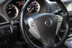 2013 Nissan Sentra Sl Sedan 4d  Rnd623575 - Image 15
