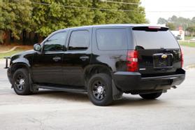 2012 Chevrolet Tahoe Utility 4d Police 2wd  Nta172755 - Image 6