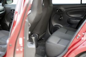 2016 Nissan Versa S Plus Sedan 4d  Rnd836858 - Image 15