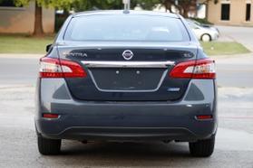 2013 Nissan Sentra Sl Sedan 4d  Rnd623575 - Image 11