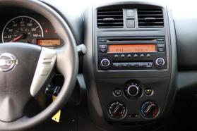 2016 Nissan Versa S Plus Sedan 4d  Rnd836858 - Image 19