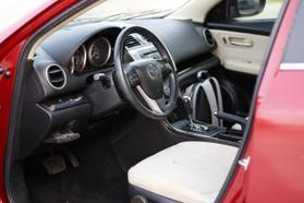 2011 Mazda Mazda6 I Touring Sedan 4d  Rndm26643 - Image 14