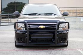 2012 Chevrolet Tahoe Utility 4d Police 2wd  Nta172755 - Image 3