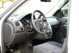 2013 Chevrolet Tahoe Commercial Sport Utility 4d  Nta348697 - Image 12