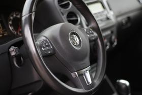 2014 Volkswagen Tiguan 2.0t Se Sport Utility 4d  Rnd556121 - Image 17