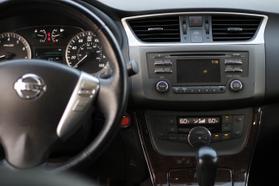 2013 Nissan Sentra Sl Sedan 4d  Rnd623575 - Image 18