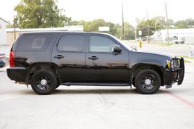 2012 Chevrolet Tahoe Utility 4d Police 2wd  Nta172755 - Image 9