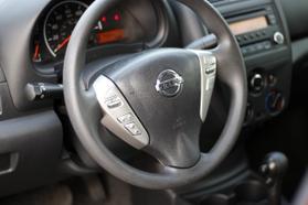 2016 Nissan Versa S Plus Sedan 4d  Rnd836858 - Image 17