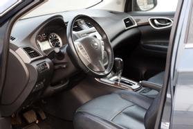 2013 Nissan Sentra Sl Sedan 4d  Rnd623575 - Image 14