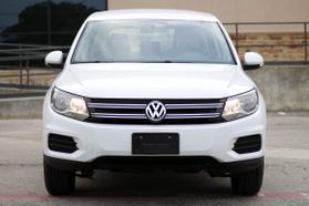 2014 Volkswagen Tiguan 2.0t Se Sport Utility 4d  Rnd556121 - Image 3