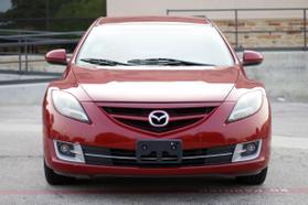 2011 Mazda Mazda6 I Touring Sedan 4d  Rndm26643 - Image 3