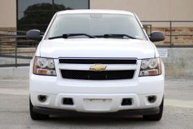 2013 Chevrolet Tahoe Commercial Sport Utility 4d  Nta348697 - Image 3