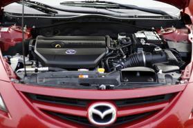 2011 Mazda Mazda6 I Touring Sedan 4d  Rndm26643 - Image 23
