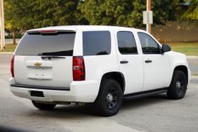 2013 Chevrolet Tahoe Commercial Sport Utility 4d  Nta348697 - Image 8
