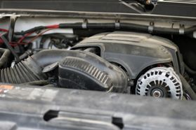 2013 Chevrolet Tahoe Commercial Sport Utility 4d  Nta348697 - Image 17