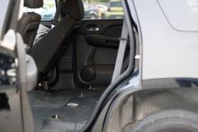 2012 Chevrolet Tahoe Utility 4d Police 2wd  Nta172755 - Image 16