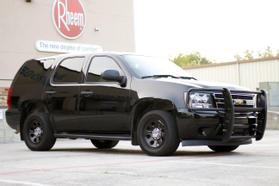 2012 Chevrolet Tahoe Utility 4d Police 2wd  Nta172755 - Image 1