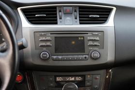 2013 Nissan Sentra Sl Sedan 4d  Rnd623575 - Image 19