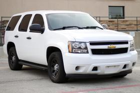 2013 Chevrolet Tahoe Commercial Sport Utility 4d  Nta348697 - Image 2