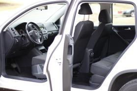 2014 Volkswagen Tiguan 2.0t Se Sport Utility 4d  Rnd556121 - Image 15