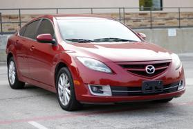 2011 Mazda Mazda6 I Touring Sedan 4d  Rndm26643 - Image 2