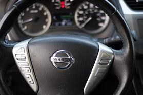2013 Nissan Sentra Sl Sedan 4d  Rnd623575 - Image 20