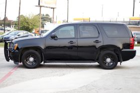 2012 Chevrolet Tahoe Utility 4d Police 2wd  Nta172755 - Image 5