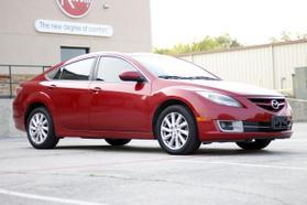 2011 Mazda Mazda6 I Touring Sedan 4d  Rndm26643 - Image 1