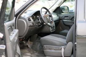 2012 Chevrolet Tahoe Utility 4d Police 2wd  Nta172755 - Image 12