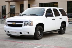 2013 Chevrolet Tahoe Commercial Sport Utility 4d  Nta348697 - Image 4